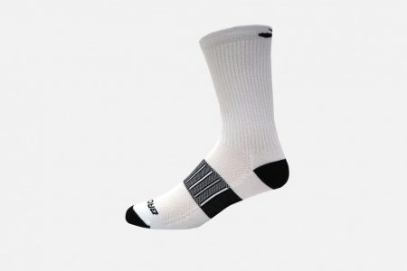 Womens/Mens Socks | Brooks Ghost Midweight Crew 2-Pack Running Socks 106