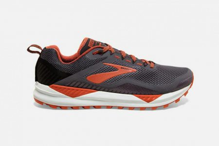 Mens Trail | Brooks Cascadia 14 Trail Running Shoes 14